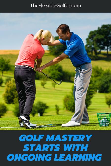 flexible-golfer-learning